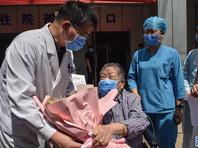 """北京首例ECMO""""脱机""""新冠肺炎危重症患者康复出院"""