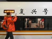 京哈高铁全线贯通 东北新增一条进出关高铁通道