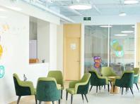 儿童专家门诊部落户北京通州 提供家门口优质医疗服务