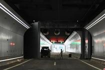 博奧跨江隧道