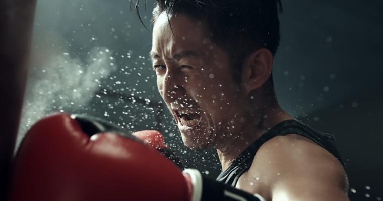 《一天零一页》首期预告片|邹市明:人生不只是拳击