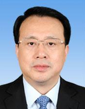 龚正任上海市委委员、常委、副书记(图/简历)图片