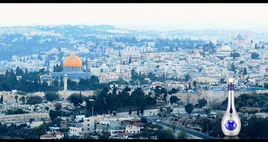睿见圣城耶路撒冷 梦之蓝特约《文明的对话》第三站开启