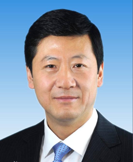 陕西原副省长陈国强被双开:为谋晋升大搞政治攀附