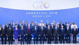 习近平G20高光时刻