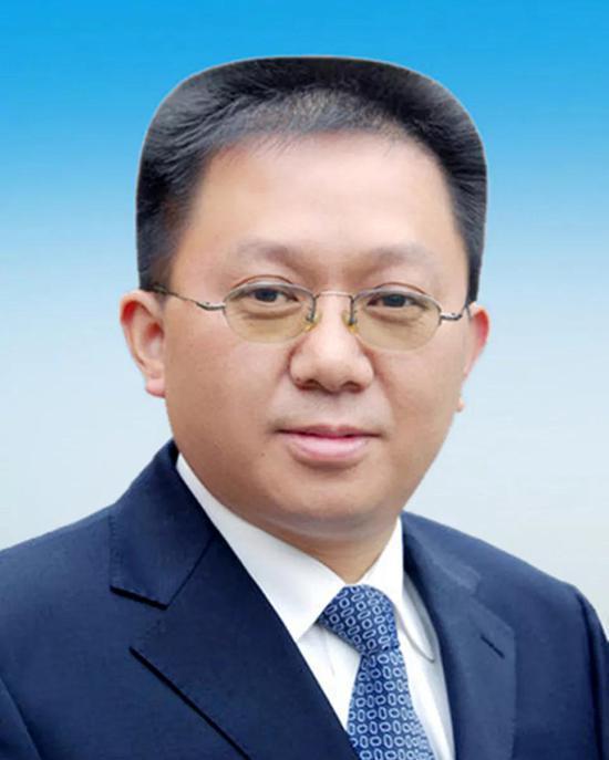 赵世勇被任命为江苏省副省长(图/简历)图片
