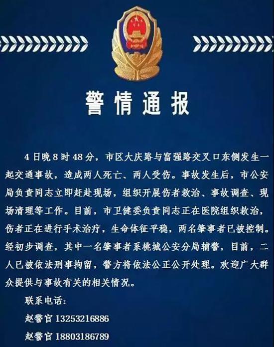 学生党在家里怎么赚钱_河北衡水通报2死2伤车祸:两肇事者被拘 1人系辅警