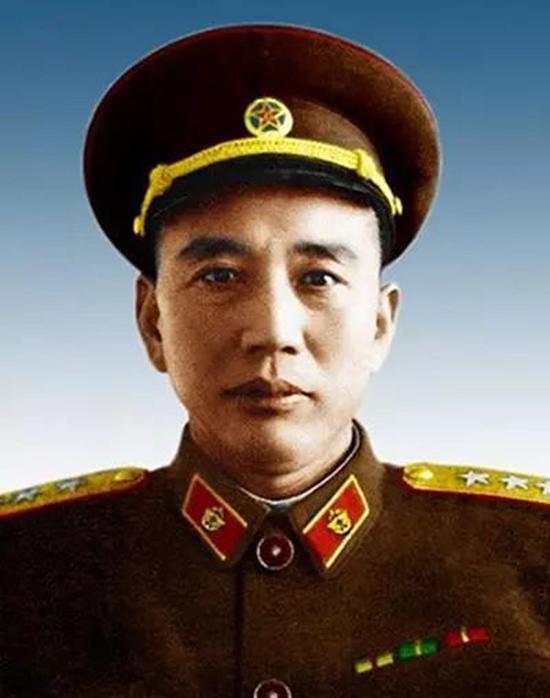 人民军队的历史,就是一部英雄辈出、将星璀璨的历史。