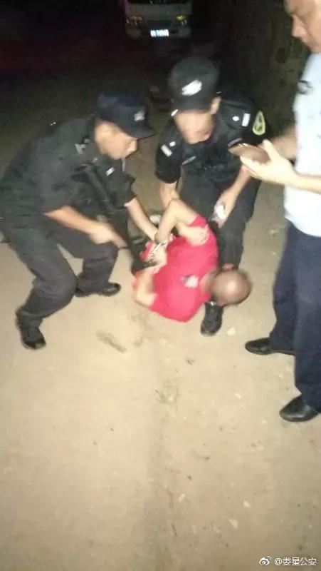 湖南娄底公共厕所旁发生命案致1死1伤 嫌犯已落网