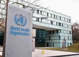 世界卫生组织。(图片取自台媒)