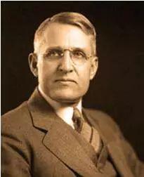 1923年诺贝尔物理学奖获得者 密立根