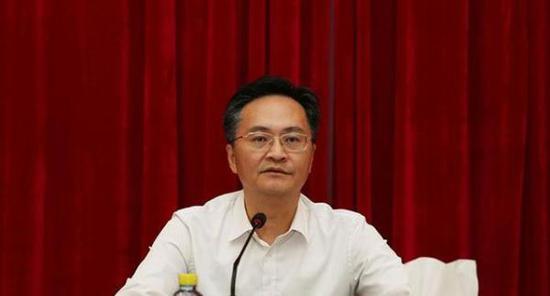 三沙市人大常委会在海口召开 邓忠获任三沙代市长图片