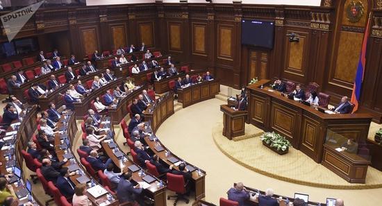 亚美尼亚最新选举结果出炉:反对党领导人当选总理