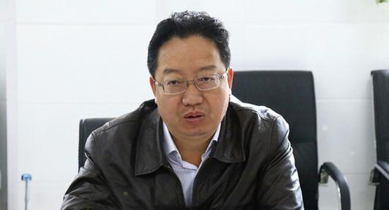 贵州大方县委书记张瀚时涉违纪被审查(图/简历)孽子风情