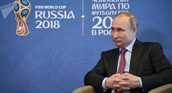 克宫:世界杯开幕式后普京将继续与外国同仁交流江西教师蔡美玲