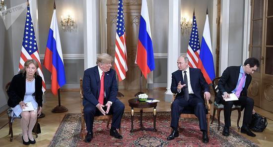 图片来源:俄罗斯卫星网