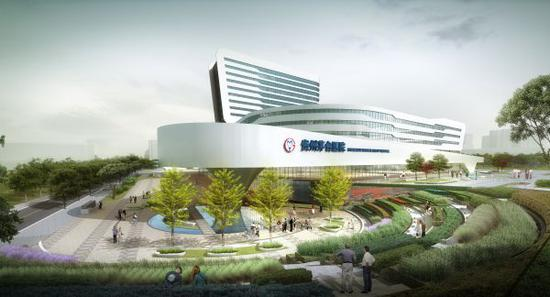 三级甲等贵州茅台医院明年投用 主任医师年薪60万