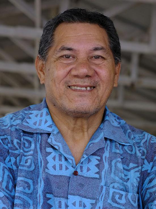 新被选总理纳塔诺(NPO构造Tuvalu Overview图)