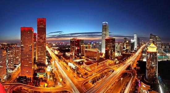 中国内地哪座城市