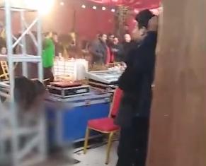 视频:河南新郑婚礼爆炸死者为新娘父亲 11人伤