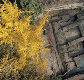 四川三苏祠式苏轩遗址发掘首次发现宋代遗址 出土遗物500件