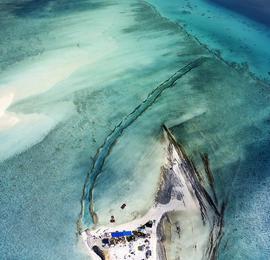寻路中国:三沙归来不看海