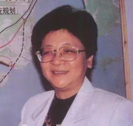 代表人物:杨秀珠,浙江省温州市原副市长。