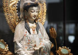 古代皇家的私人定制 千年黄金手工艺