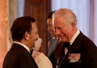 查尔斯王子被举荐任联邦元首