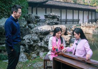 穿越千年 感受宋朝春节的仪式感