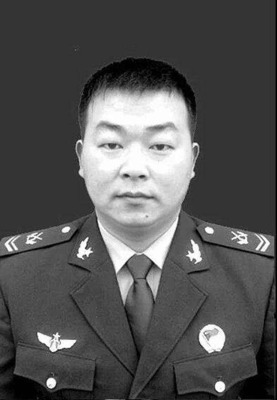 英雄李道洲