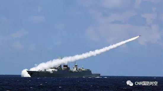 中国海军资料图