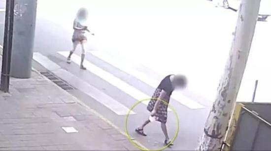 """本文图片均来自""""陕西都市快报""""微信公号"""