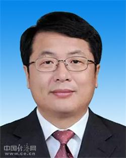 「摩天登录」虎任广东省委常委政法委摩天登录书图片