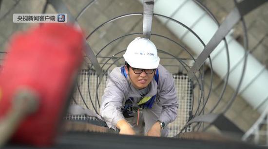 宋翔 安全壳特性评估主管工程师