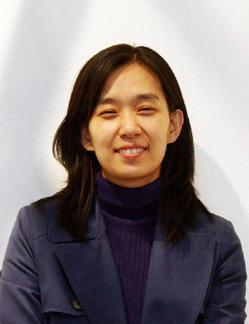 韩国女作家韩江
