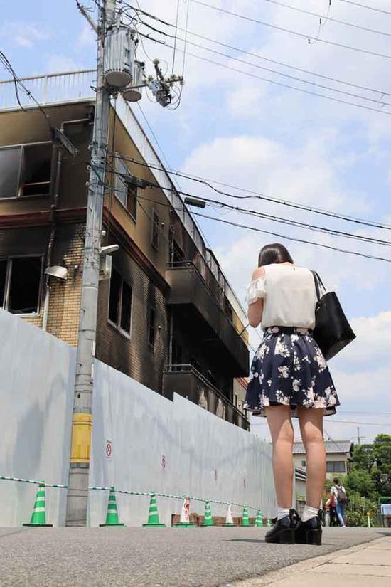 京都纵火案2周未公布死者名单 警方:已查清等时机|纵火案|火灾