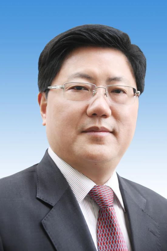 四川巴中市长何平获任市委书记图片