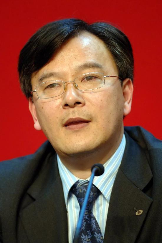 浙大原副校长褚健3年牢狱后再创业 获2758万经费