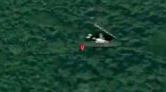 """柬官员辟谣:""""MH370残骸在柬埔寨密林深处""""不实"""