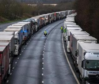英法边境重开