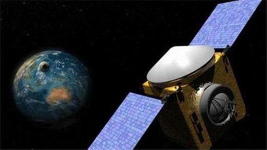 """视频:寻找""""另一个地球"""" 美国航天局发射新探测器"""