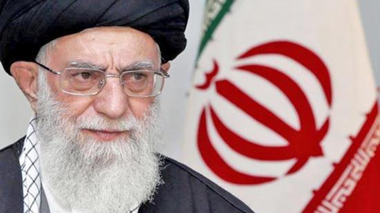 伊朗最高领袖哈梅内伊(资料图)