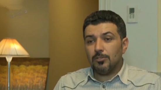 叙利亚政治分析人士萨里基斯