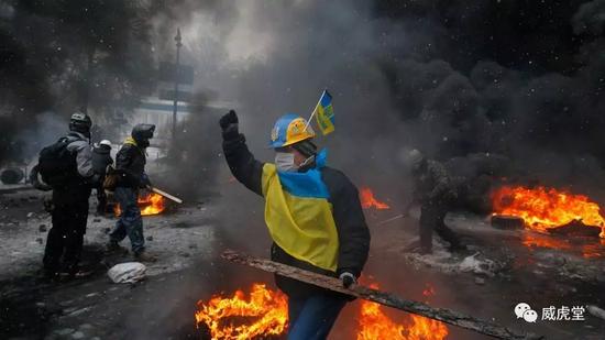乌克兰危机