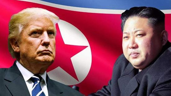 """美近期對朝敵對行為達頂峰?朝鮮批美""""切勿錯判"""""""