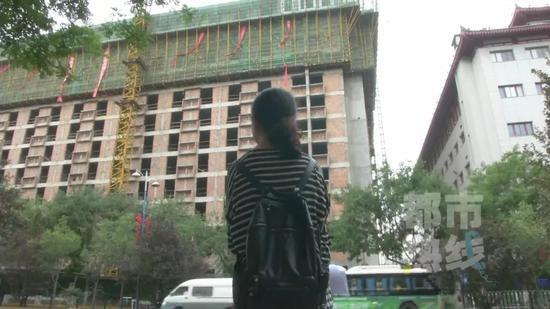 西安一房企违规售房屡纠不改 住建局:移交扫黑办|开发商|购房者