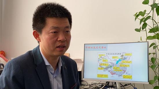 王大伟:中国农业科学院植物保护研究所、杂草鼠害与草地植保研究室、鼠害课题组副研究员。