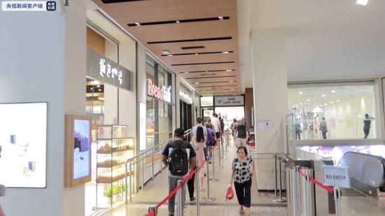 新加坡严控第一天 关闭娱乐场所