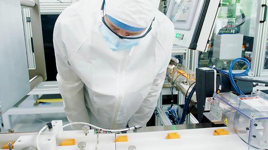 透视新冠病毒检测,这些关键问题不能忽视图片